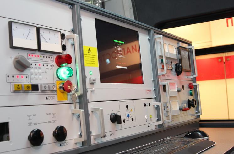 Лабораторное оборудование BAUR